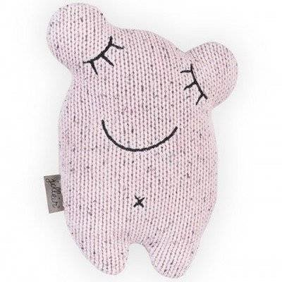 Knuffel Confetti Monster - Vintage Pink
