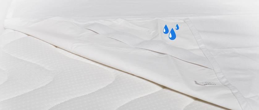 Welke waterdichte matrasbeschermer?